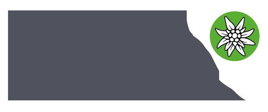 Alpenverein Österreich - Logo