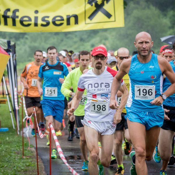 33. Göstlinger Eisenstraßenlauf