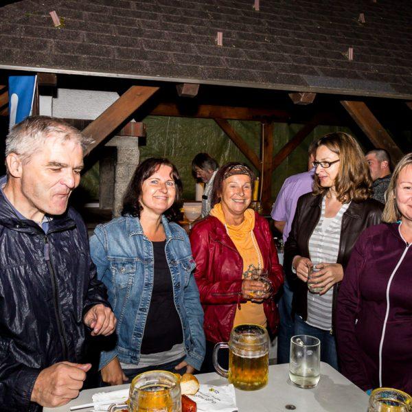 Blues-Rock Konzert: Flying Goats - Parkfest Göstling